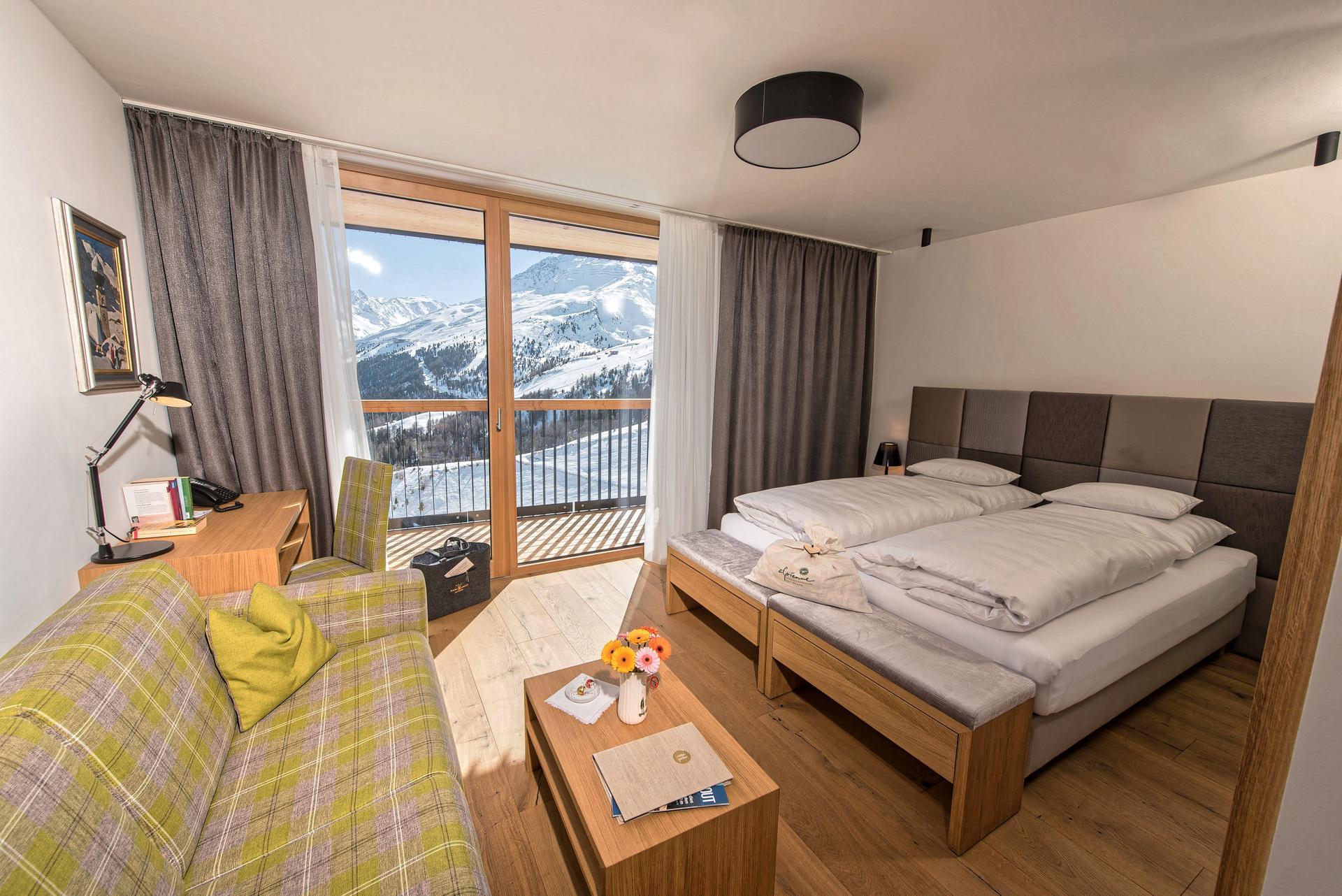 Buchen Infos 4 Superior Hotel Schone Aussicht Hochsolden